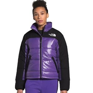 The North Face Women's HMLYN Insulated  Jacket